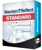 Macrium Reflect Standard