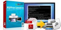 PDFPrint Command Line