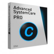 Advanced SystemCare PRO - Obnovení