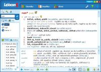 Lexicon 5 Anglický velký slovník