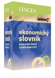 Lexicon 7 Anglický ekonomický slovník