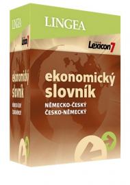 Lexicon 7 Německý ekonomický slovník