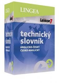 Lexicon 7 Anglický technický slovník