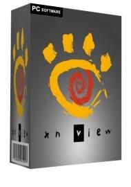 XnView - 5 licencí