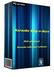 Karaoke Sing-n-Burn