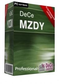 DeCe MZDY Professional