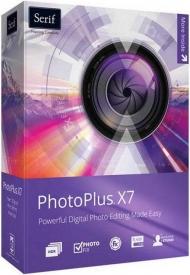 PhotoPlus X7