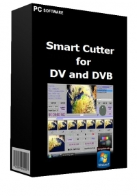 Smart Cutter for DV and DVB