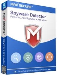 Max Spyware Detector