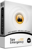 Spy Emergency - prodloužení