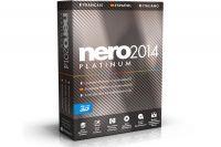 Nero 2014 Platinum - elektronicky