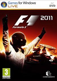 F1 2011 - Formula 1
