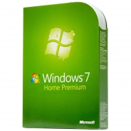 Windows 7 Home Premium 32-bit SP1 CZ