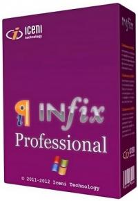 Infix PDF Editor Professional