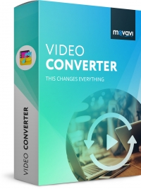 Movavi Video Converter Personal Upgrade