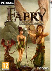 Faery: Legendy z Avalonu