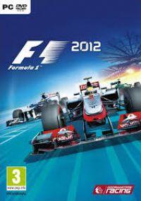 F1 2012 Formula 1
