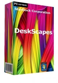 DeskScapes