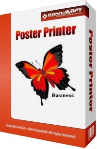 Poster Printer - Business license