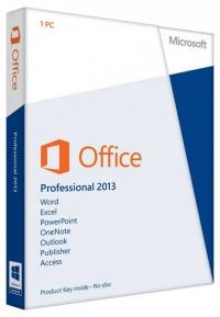 Microsoft Office 2013 pro profesionály CZ