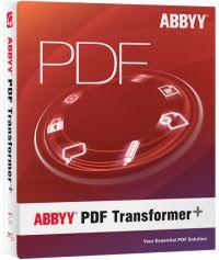 PDF Transformer+