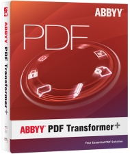 PDF Transformer+ ESD CZ