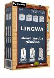 LINGWA slovní zásoba - Němčina