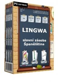LINGWA slovní zásoba - Španělština