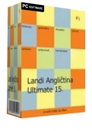 Landi Angličtina 15 Ultimate