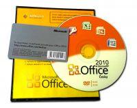 Microsoft Office 2010 Professional CZ