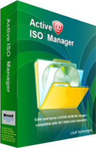 Active@ ISO File Manager