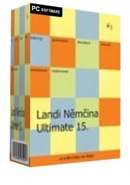 Landi Němčina 15 Ultimate