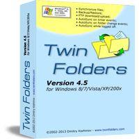 Twin Folders - Professional License - pro firemní použití