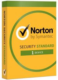 NORTON SECURITY STANDARD CZ