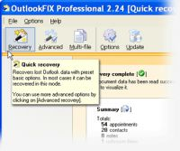 OutlookFIX Professional