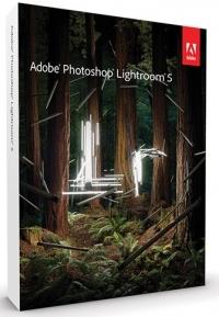 Photoshop Lightroom 5 MP ENG COM