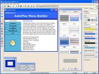 AutoPlay Menu Builder - Personal License