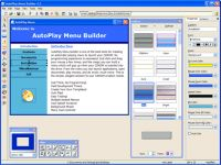 AutoPlay Menu Builder - Business License