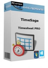 TimeSage Timesheet