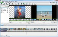 VideoPad Video Editor - Home Edition