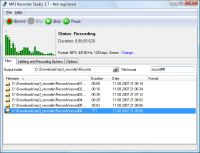 MP3 Recorder Studio - Personal
