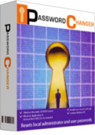Active@ Password Changer Professional DOS + Windows - Personal license