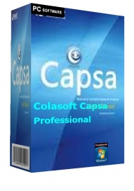 Colasoft Capsa Professional - Single - 1 rok Obnovení Maintenance