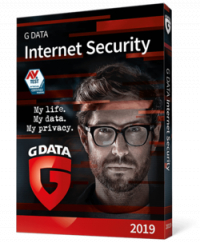 G Data InternetSecurity - Prodloužení