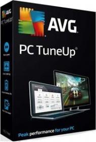 AVG PC TuneUp CZ - prodloužení licence 1 rok / 1PC