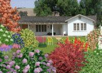 Moje zahrada ? 3D verze 2005