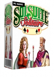 SolSuite - Solitaire Card Games Suite 2016 - Upgrade