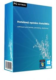 Hotelový systém HotelWin I