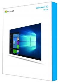 Windows 10 Home - 1 licence - OEM - DVD - 32 bitů - čeština