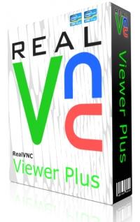 VNC Viewer Plus s roční podporou